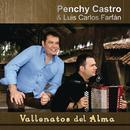 Vallenatos Del Alma/Penchy Castro & Luis Carlos Farfán