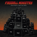 Their Rock Is Not Our Rock/Fireball Ministry