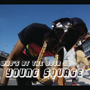 Who's At the Door/Young Squage