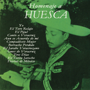 Homenaje a Huesca/Andrés Huesca
