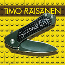 Second Cut/Timo Räisänen