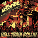 Hell Train Rollin/The Meteors