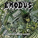 Another Lesson In Violence (Live)/Exodus