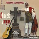 Homenaje a una Grande/Chavela Vargas