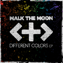 Different Colors EP/WALK THE MOON