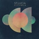 September EP/St. Lucia