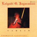 Violin/Lalgudi Jayaraman