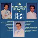 15 Románticas/José José