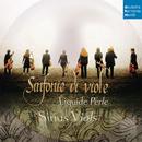 Sinfonie di Viole - Liquide Perle/The Sirius Viols