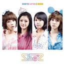 She'z Love > Sick/She'z