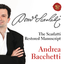 The restored Scarlatti manuscript/Andrea Bacchetti