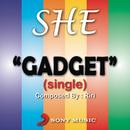 Gadgets/She
