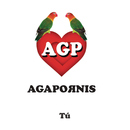 Tú/Agapornis