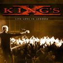 Live Love In London/King's X