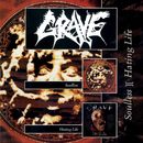 Soulless / Hating Life (re-mastered Re-issue 2003)/Grave