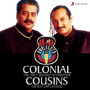 Mtv Unplugged - Colonial Cousins/Leslie Lewis