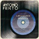 Canta Boleros Panameños/Antonio Prieto