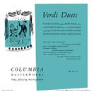 Verdi Duets/Richard Tucker