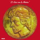 Palito Ortega Cronología - 20 Años Con La Música (1982)/Palito Ortega