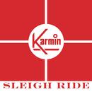 そりすべり/Karmin