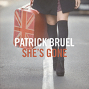She's Gone (EP)/Patrick Bruel