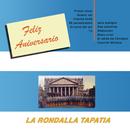 Feliz Aniversario/La Rondalla Tapatía