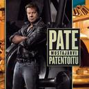Patentoitu/Pate Mustajärvi
