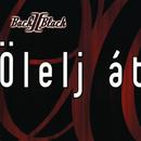 Ölelj át/Back II Black