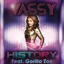 History feat.Gorilla Zoe/Vassy