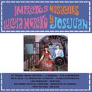 Impactos Musicales/Lucha Moreno y José Juan