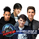 I Gotta Feeling (La Banda Performance)/La Banda Group 19