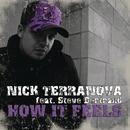 How It Feels feat.Steve Bertrand/Nick Terranova