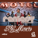 Hot Music feat.Da Pounnders/Remedy