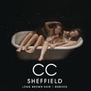 Long Brown Hair (Remixes)/C.C. Sheffield