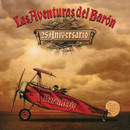 Las Aventuras del Barón/Baron Rojo