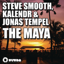 The Maya (Extended Mix)/Steve Smooth