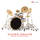 Super Drums/Bharadwaj