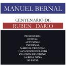 Centenario de Rubén Darío/Manuel Bernal