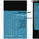 Richard Tucker- Great Tenor Arias/Richard Tucker