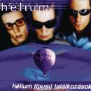 Hélium típusú találkozások/Hélium