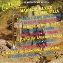 """Serie de Colección 16 Auténticos Éxitos  """"Cumbias Con Mariachi""""/Mariachi México de Pepe Villa"""