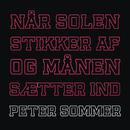 Når Solen Stikker Af Og Månen Sætter Ind/Peter Sommer