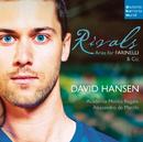 Rivals - Arias for Farinelli & Co./David Hansen