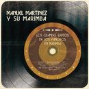 Los Grandes Éxitos de los Panchos en Marimba/Manuel Martínez Y Su Marimba