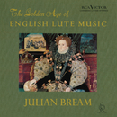 The Golden Age of English Lute Music/Julian Bream