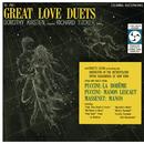 Richard Tucker - Great Love Duets/Richard Tucker