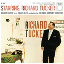 Starring Richard Tucker/Richard Tucker
