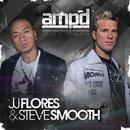 Ampd (Clean Mixed Version)/JJ Flores & Steve Smooth