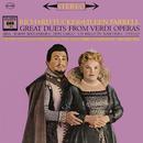 Richard Tucker and Eileen Farrell - Great Duets from Verdi Operas/Richard Tucker
