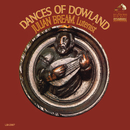 Dances of Dowland/Julian Bream